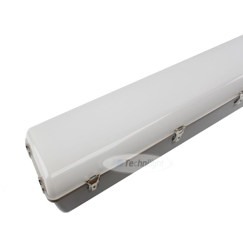 luminaire del tlhpa4f120v2p 347v 5000k technilight. Black Bedroom Furniture Sets. Home Design Ideas